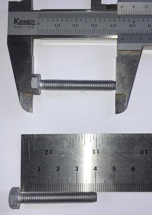 m6x40-pecol