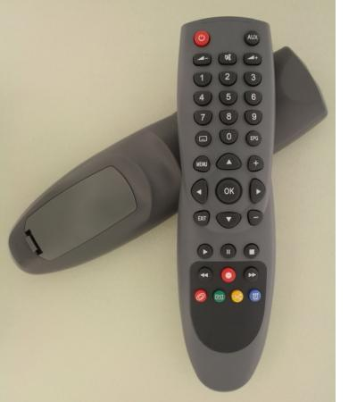 Replacement Remote Control.