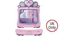 disney princess-tv-dvd